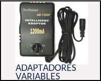 ADAPTADORES VARIABLES