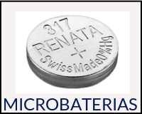 MICROBATERIAS